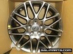 18x8 G Spider Wheel - Lexus (08457-30813)