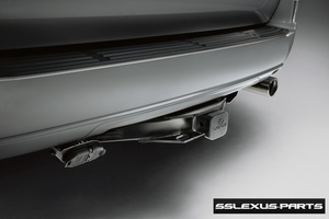 Tow Hitch Receiver, Class Iv - Lexus (pt22860140)