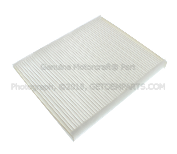 Air Filter - Ford (BE8Z-19N619-A)