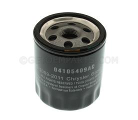 Engine Oil Filter - Mopar (4105409AC)