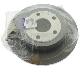 Brake Rotor - Mopar (52124763AD)