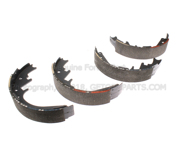 Brake Shoes - Ford (2U2Z-2V200-KARM)