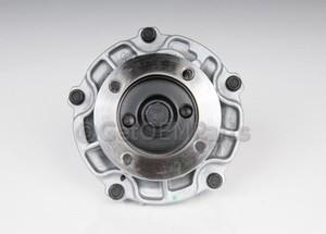 Water Pump - GM (89017269)