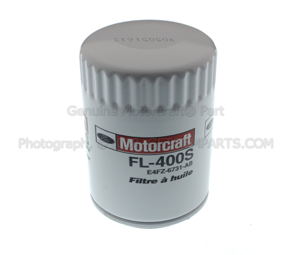 Oil Filter - Ford (E4FZ-6731-AB)