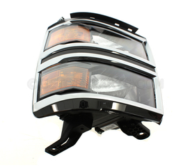 Headlight Assembly - GM (84434761)