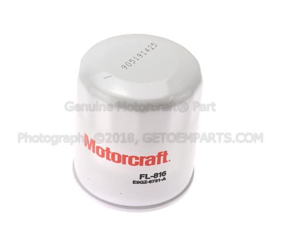 Oil Filter - Ford (E9GZ-6731-A)