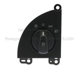 Headlamp Switch - Ford (3W1Z-11654-AB)