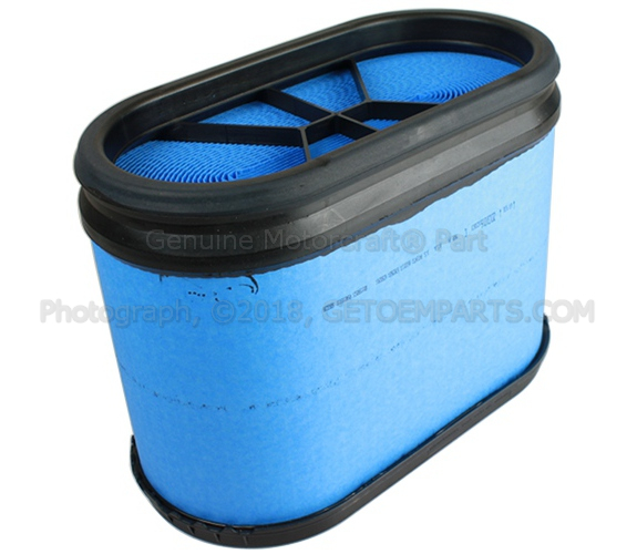 Air Filter - Ford (7C3Z-9601-B)