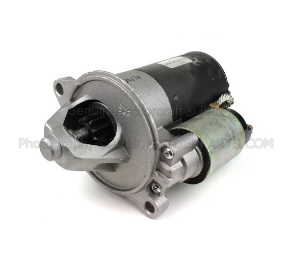 Starter Motor - Ford (F7SZ-11002-AARM)