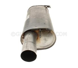 Exhaust Muffler - Mopar (52121604AB)