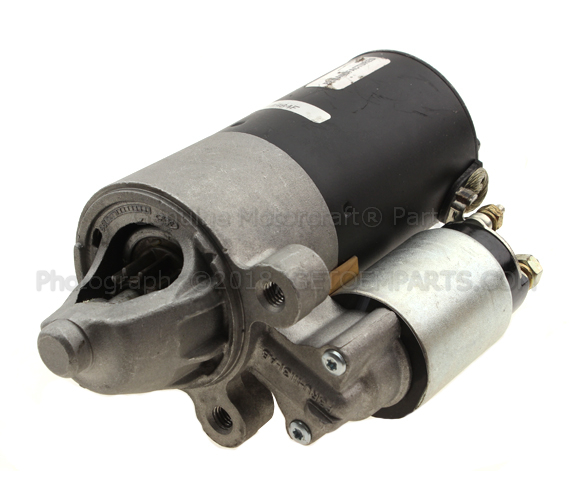 Starter - Ford (YS4Z-11002-EBRM)
