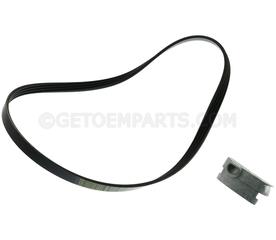AC Belt - GM (12658178)