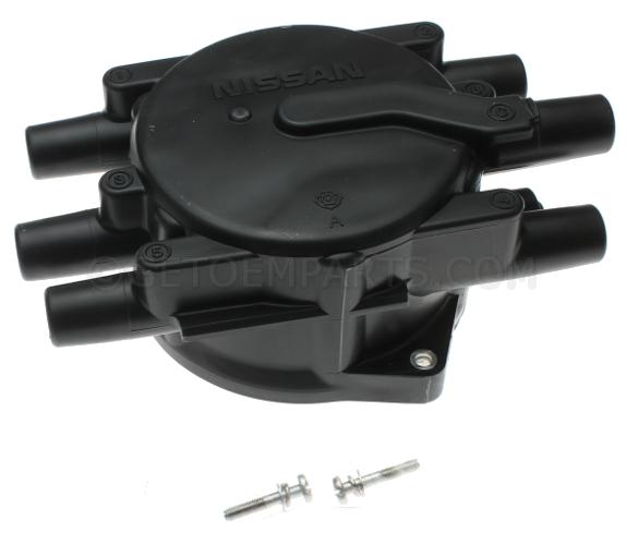 Distributor Cap - Nissan (22162-21P01PU)