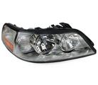 Composite Headlamp - Passenger Side (RH) - Ford (4W1Z-13008-AA)