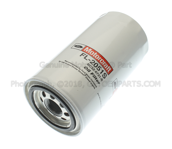 Oil Filter - Ford (BC3Z-6731-B)