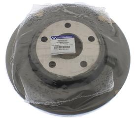 Brake Rotor - Mopar (52124762AD)
