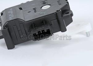 Door Actuator - Driver's Side (LH) - GM (92192012)