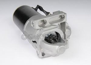 Starter Motor - GM (89017630)