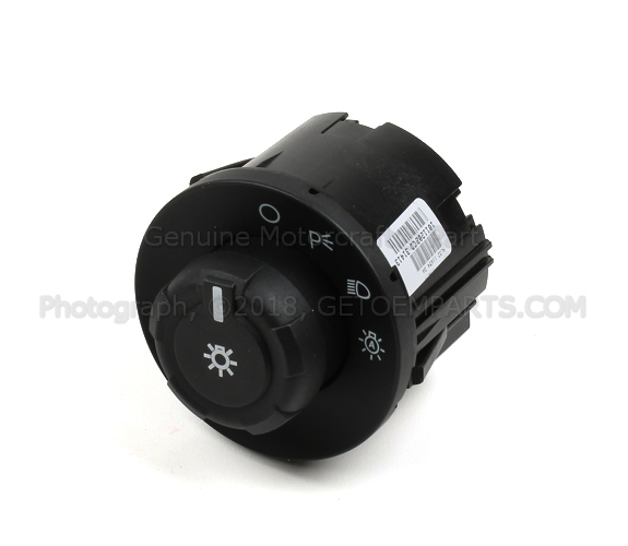 Headlamp Switch - Ford (9L3Z-11654-DA)