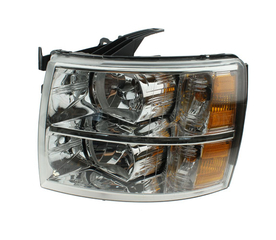 Headlight Assembly - Driver's Side (LH) - GM (22853027)