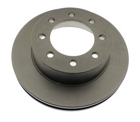 Brake Rotor - Mopar (2AMV1050AA)