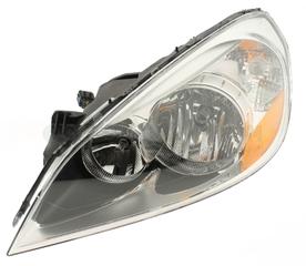 Headlamp Assembly - Volvo (31383070)
