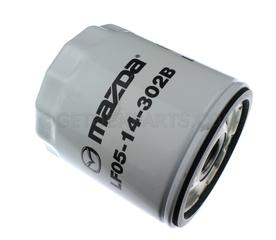 Oil Filter - Mazda (LF05-14-302B)