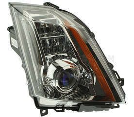 Headlamp Assembly - GM (22755332)