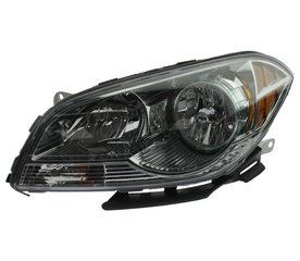 Composite Headlamp - Driver's Side (LH) - GM (22897127)