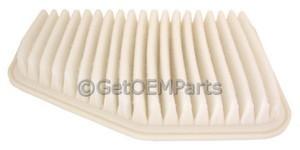 Air Filter - GM (92066873)