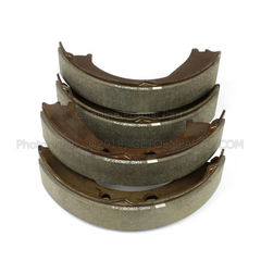 Brake Shoes - Ford (4C2Z-2648-AA)