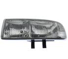 Headlamp Assembly - GM (16526217)
