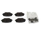 Rear Disc Brake Pad Kit - Mopar (68159526AC)