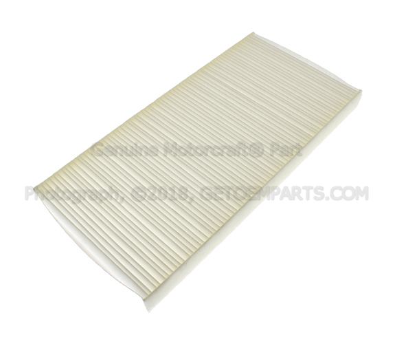 Air Filter - Ford (XS4Z-19N619-AA)