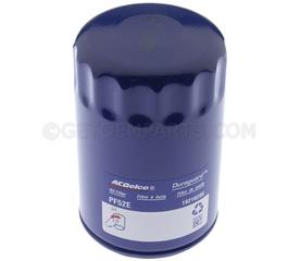 Oil Filter - GM (19210286)
