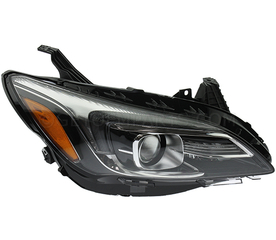 Headlamp Assembly - GM (26221316)