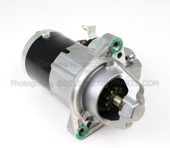 Starter - Ford (BE8Z-11002-A)