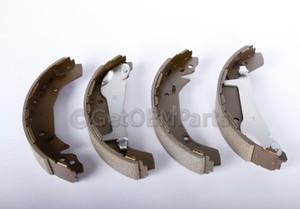 Brake Shoes - GM (25960262)