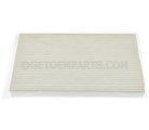 Air Filter - Nissan (27891-1FD0A)