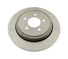 Brake Rotor - Mopar (4815750)
