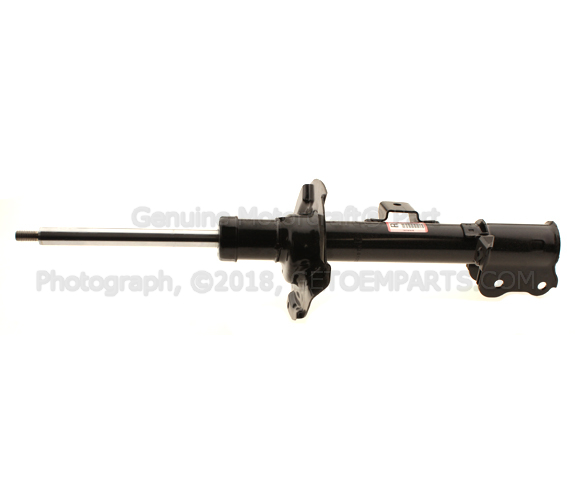 Suspension Strut - Ford (6L8Z-18124-BA)
