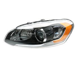 Composite Headlamp - Volvo (31698816)