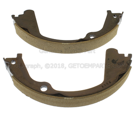 Parking Brake Shoe - Ford (FR3Z-2648-A)