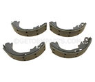 Brake Shoes - GM (19152686)