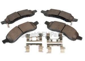 Brake Pads - GM (84273011)