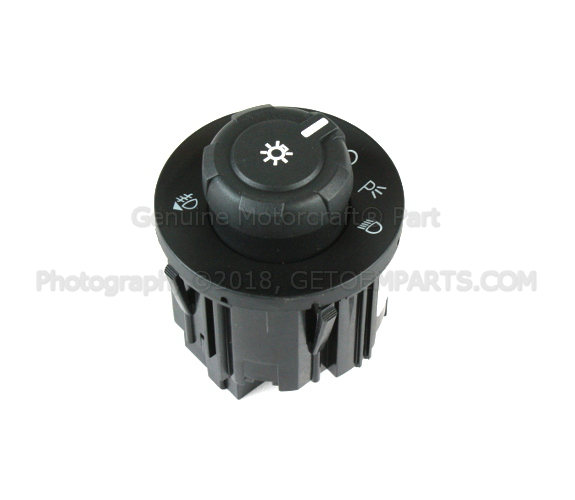 Headlamp Switch - Ford (9L3Z-11654-BA)