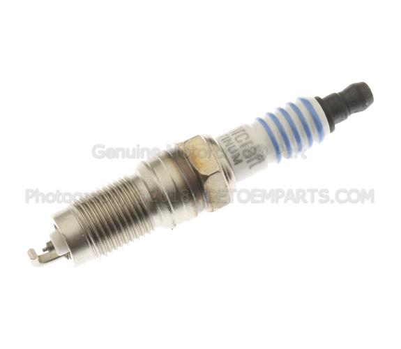 Spark Plug - Ford (SP-498-)