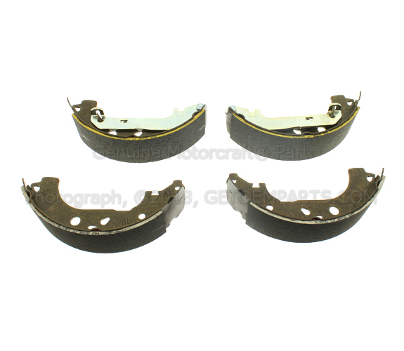 Brake Shoes - Ford (2T1Z-2200-C)