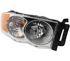 Headlamp Park And Turn Lamp, Right - Mopar (55077120AF)