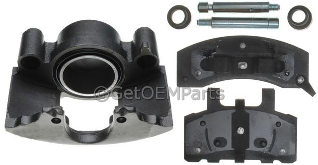 Disc Brake Caliper - GM (18035931)